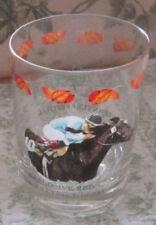 HOLLYWOOD PARK HIGHBALL GLASSES AUTUMN TURF FESTIVAL HOLLYWOOD DERBY 1993 SET 2