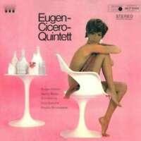 Eugen Cicero Quintett - Eugen Cicero Quintett (L Vinyl Schallplatte - 169611