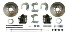Brake Conversion Kit-Mopar Dana 8 3/4 Rear Disc Conversion Rear The Right Stuff