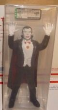 "1986 IMPERIAL TOY MONSTER 7.5""  COUNT DRACULA AFA GRADED UNCIRCULATED 80 NM"