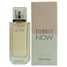 Eternity Now by Calvin Klein Eau de Parfum Spray 1.7 oz