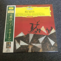 Richard Strauss Pierre Fournier Don Quixote UCJG-9006 Ltd Ed, Reissue 200 Gram