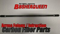 Basherqueen Carbon Fiber Center Brace Arrma Felony/Infraction/Limitless 309mm