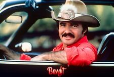 BURT REYNOLDS POSTER 24 X 36 INCH SMOKEY & THE BANDIT LOOKS AWESOME!