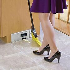 Sweepovac Built In Kitchen Vacuum For Below Cabinets And Toe Kick Spaces