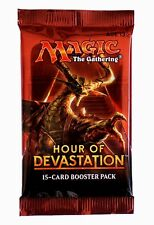 Hour of Devastation Booster Pack englisch - MtG Magic the Gathering TCG