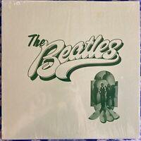 The Beatles – Twickenham Jams : Rare 1977 Vinyl LP w/ Shrink Wrap SE-7002 NM