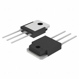 2SJ217 HITACHI Transistor TO-3P '' GB Compagnie SINCE1983 Nikko ''