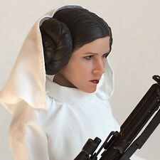 """Princess Leia ANH Star Wars for  Hot Toys display Fire - A  New Hope 1/6 12"""""""