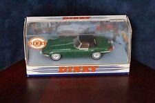 "DINKY  MATCHBOX  DY-1  jaguar "" E""  type MK 1   1968"