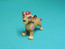 La Garde du Roi lion : Kion figurine PVC figure Disney store The Guard