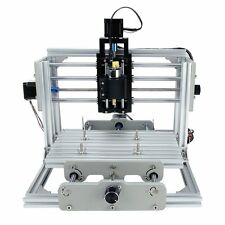 3 Axis CNC Router Wood Carving 2417 GRBL Control PCB Milling Engraving Machine