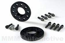 H&R ABE SV schwarz 20mm Seat Leon + SC, ST, FR (5F) 55573-10A Spurverbreiterung