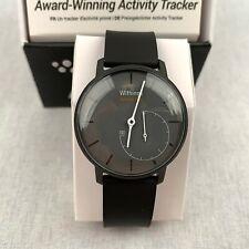Withings Activite Pop Activity Tracker Sleep Black Wrist Smart Watch Swim Sport