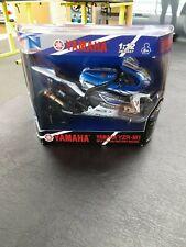 NEWRAY VALENTINO ROSSI YAMAHA YZR-M1 2013 BIKE MOTOR GP 1/12 MOTORCYCLES 57583