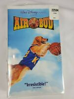 Air Bud (VHS, 1997) BRAND NEW, FACTORY SEALED