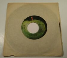 The Beatles Apple Records Vintage Collectible Record Let It Be 1950's 1960's