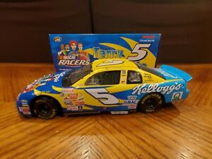 1/24 Terry Labonte #5 1999 Kellogg's / Nascar Racers Chevy Monte Carlo
