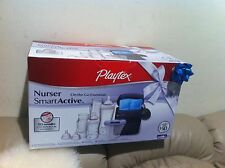 New Playtex Nurser SmartActive On-the-Go Essentials Set