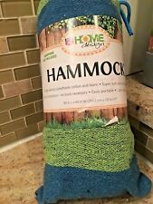 New Hammock Home Design Outdoor Portable Camping Garden Hunting Travel Bed