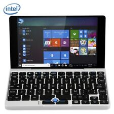 "GPD Pocket 7.0"" Mini Laptop Win10 8G+128G eMMC Dual WiFi OTG BT4.1 Type C  1920P"