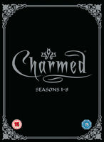 Charmed: The Complete Series DVD (2014) Holly Marie Combs cert 15 48 discs