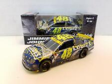 NEW, 1/64 ACTION  2016 LOWE'S HOMESTEAD WIN, #48, JIMMIE JOHNSON