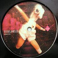 "NEW 12"" / Extrawelt - Titelheld / Stammgast - Cocoon Recordings COR024"