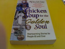 CHICKEN SOUP FOR THE GOLDEN SOUL (TP) H67