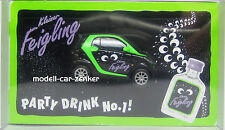 Busch 46127 Smart Fortwo 07 PUZZLESMART Kleiner Feigling Scale 1 87
