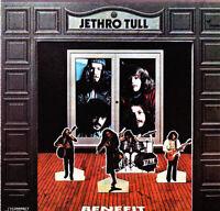 NEW CD Album Jethro Tull - Benefit (Mini LP Style Card Case)