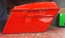 *Harley-Davidson Right Side Saddlebag Lid and Bottom 93-13 Touring*