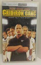 Gridiron Gang [UMD for PSP]