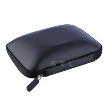 PU 6 inch GPS Sat Nav EVA Hard Case For TOMTOM START 62;  VIA 62; GO 620 6200