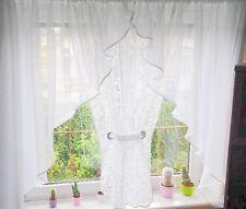 moderne Rideau prêt à poser en voile beau blanc rideau hg-ala von 140 bis 210 cm