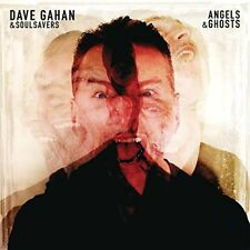 Dave Gahan and Soulsavers - Angels and Ghosts [CD]