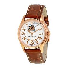 Hamilton Jazzmaster Automatic Ladies Watch H32345983
