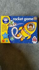 Orchard Toys rocket game Teacher Tested Educational Game