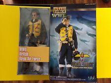 Gi Joe / Action Man / British Raf Action Figure