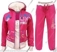 Abbigliamento in poliestere per bambine dai 2 ai 16 anni Taglia 7-8 anni