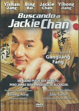 Buscando a Jackie Chan/Looking for Jackie Chan(2009) DVD, NEW