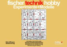 Fischertechnik hobby 4 Sonderband: Aufzugsteuerung