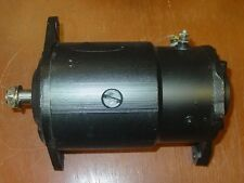 NEW REMAN ROPER SIMPLICITY TELEDYNE MOTOR GENERATOR STARTER CW 1101696 SMGCW
