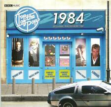 Top Of The Pops 1984 (CD 2008)