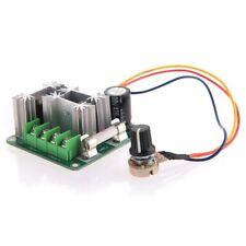 PWM Drehzahlregler Kontroller Speed DC6V-90V 15A 0-5V-PLC Kontroll