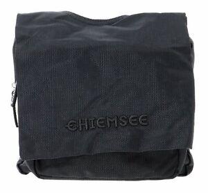 CHIEMSEE Apanatschi Mini Flapbag Umhängetasche Tasche Grey Grau Neu