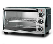 Black & Decker 6-Slice Convection Toaster Oven TO1950SBD