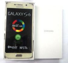 New Samsung Galaxy S6 SM-G920R7 32GB Gold Platinum UNKNOWN CARRIER CDMA