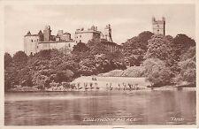 The Palace, LINLITHGOW, West Lothian