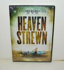 Heaven Strewn 2012 DVD New Factory Sealed Region- ALL ( Region Free )